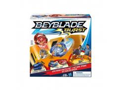 Набор волчков BEYBLADE Burst Epic Rivals Battle Set с ареной и запускателями (SUN90138)