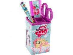 Набор настольный квадратный ТМ Kite My Little Pony 5 предметов (LP17-214)