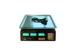 Весы торговые электронные Crystal CT 500 (p776264496)