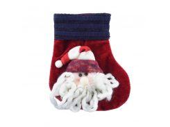 Сапожок для подарков Supretto Красный (5345-0001)
