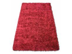 Ковер Лущув Lilou 120x170 см Красный (DEV169)