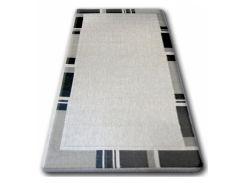 Ковер Лущув Floorlux 200x290 см Серый (DEV290)