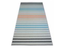 Ковер Лущув Color 160x230 см Белый (B698)