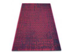 Ковер Лущув Vintage 200x290 см Красный (B127)