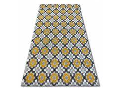 Ковер Лущув Lisboa 160x230 см Разноцветный (B428)