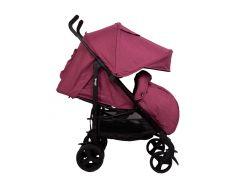 Прогулочная коляска Bugs Witty Розовый (6907112010337)