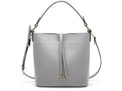 Женская сумка Ecosusi Bag Серый (KD-0170005A008)
