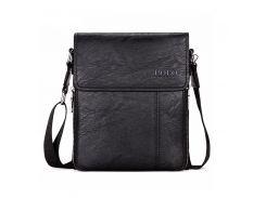 Мужская сумка POLO Vicuna Черный (KD-88212)
