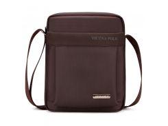 Мужская сумка POLO Vicuna Коричневый (KD-68863)