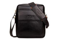 Мужская сумка POLO Vicuna Черный (KD-726228809)