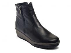 Ботинки ROSS P-2 36 Черные