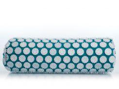 Массажный валик акупунктурный Onhillsport 40 х 12 см Синий (MS-1270-1)