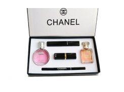 Набор косметики Chanel Present Set 5 в 1