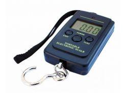 Электронные весы Portable Electronic Scale до 40 кг (p59630571)