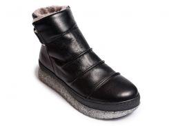 Ботинки AQUAMARIN 91 39 Черные