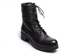 Ботинки DAMLAX 575-350 40 Черные