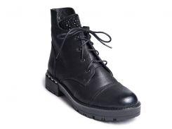 Ботинки LEDY MARCIA X453-K91-A-ZP876 38 Черные