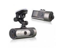 Автомобильный видеорегистратор AKLINE 820 (KD-3195S672)