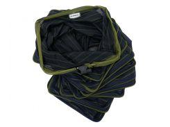Садок Flagman спортивный прямоугольный 50 x 40 cм-2.5 м Черный (FZ50408250)