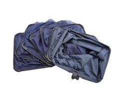 Садок Flagman прямоугольный с пластиковым каркасом 50 x 40 см-4 м Синий (FZ40305040)