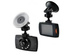 Автомобильный видеорегистратор AKLINE 188 VGA Черный (KD-3522S238)