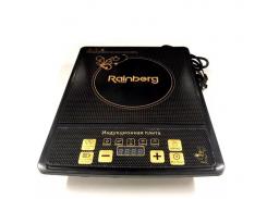 Электроплита индукционная настольная Rainberg RB-811 Черный (891656)