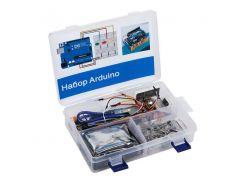 Стартовий набір робототехніки ARDUINO Uno 23 предмети (SUN3962)