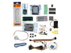 Навчальний набір робототехніки ARDUINO Uno для початківців 32 предмети (SUN3963)