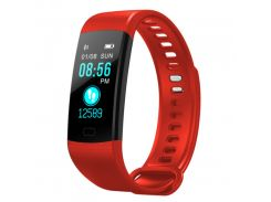 Фитнес-браслет Health Y5 Красный (KD-57410S302)