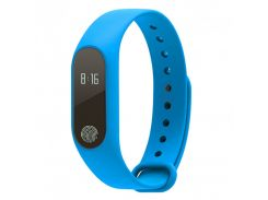 Фитнес-браслет Health M2 USB Голубой (KD-59442S126)