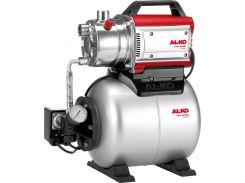 Насосная станция AL-KO HW 3000 Inox Classic (AZrc70432)