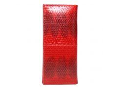 Ключница Exotic skin Красная (SNKH 01 Fire red)