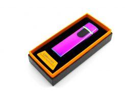 Электроимпульсная usb-зажигалка 752 Hameleon (200756)