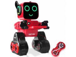 Мультифункциональный программируемый робот JJRC R4 Красный (JJ255)