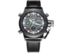 Часы наручные AMST AM3003-2 Black (KD-06243S378)