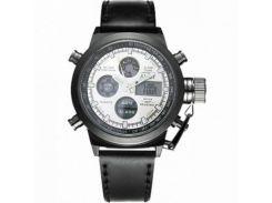 Часы наручные AMST AM3003-2 Black/White (KD-06244S378)