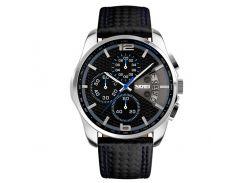 Часы наручные Skmei 9106 Синие (KD-06031S373)