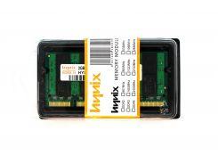 Оперативная память Hynix SODIMM DDR2-800 2048MB (HYMP125S64CP8-S6