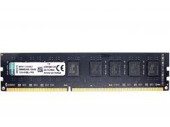 Оперативная память Kingston DDR3-1600 8192MB PC3-12800 (KVR16N11/8)
