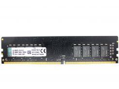 Оперативная память Kingston DDR4-2400 16384MB PC4-19200 (KVR24N17D8/16)