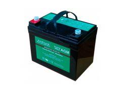 Аккумулятор глубокого разряда EverExceed ST-1240