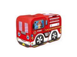 Игровая детская палатка Babytent M5783 Автобус Красный (M5783REDR)