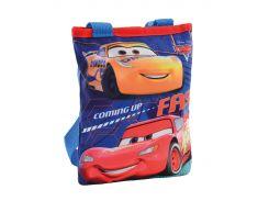 Сумка детская 1 Вересня FB-04 Cars Разноцветный (556435)