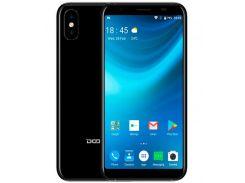 Doogee X55 1/16GB Black (7100641)