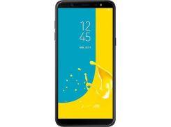 Samsung Galaxy J8 2018 3/32GB Black (SM-J810FZKD)