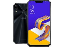 Asus Zenfone 5z ZS620KL 6/64GB ZS620KL-2A084WW Midnight Blue
