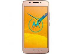 Смартфон Motorola Moto G5 2/16GB Gold (3720968)