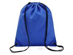 Cпортивная сумка Grand для одежды и обуви Синий (сумка-003)