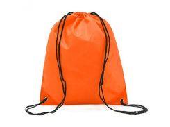 Cпортивная сумка Grand для одежды и обуви Оранжевый (сумка-004)