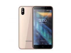doogee x50l 1/16gb gold (8173433)